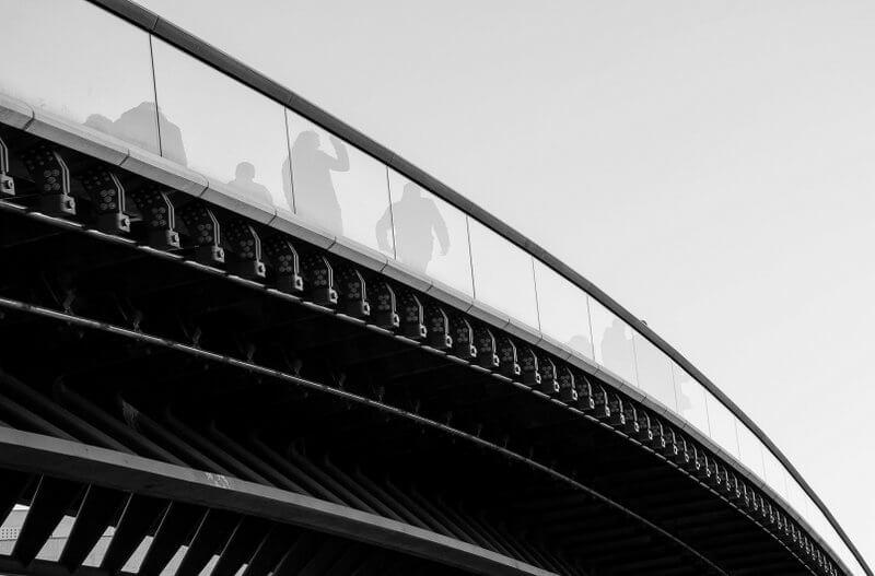 Helena Vidmar - Na mostu