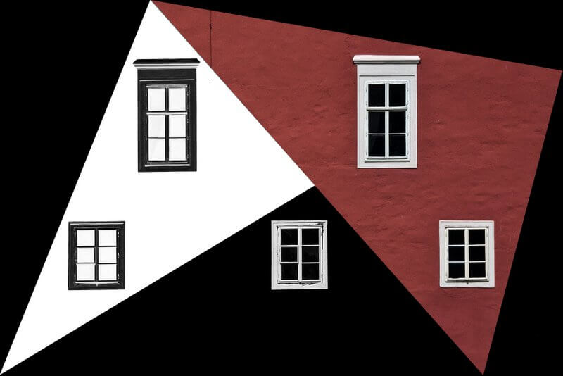 Stane Vidmar - Okna 221
