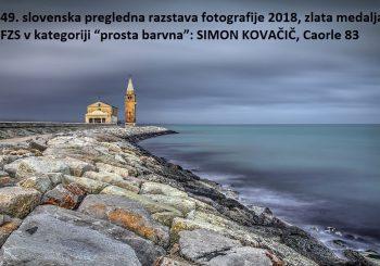 50. slovenska pregledna razstava fotografij 2019