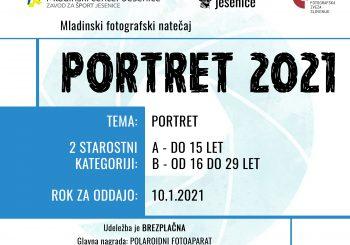 PORTRET 2021